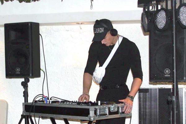NorthEvent DJ